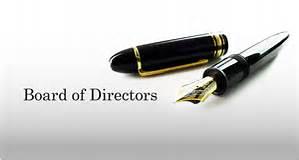 board of directors and pen